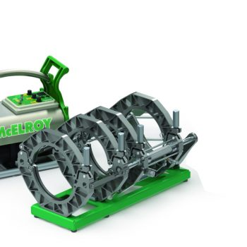 McElroy expands Acrobat™ fusion machine line
