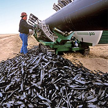 Idaho Farmers Discover HDPE