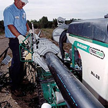 Rural Water Districts Lead State In Upgrading Infrastructure