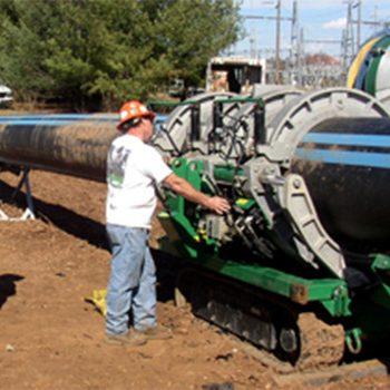 HDPE Gaining Ground In U.S. Infrastructure