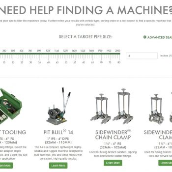Need help finding a machine?