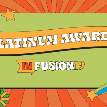 INFUSION19 awards