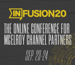 Registration opens June 15 for INFUSION20