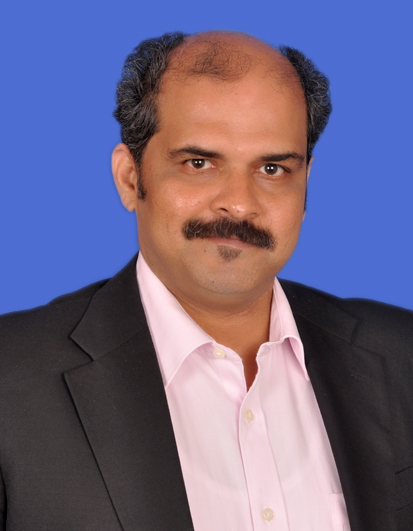 McElroy names Vikrant Sanglikar new Country Head for India office