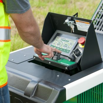 Feature Focus: TracStar® iSeries Controller Area Network (CAN) and Touchscreen