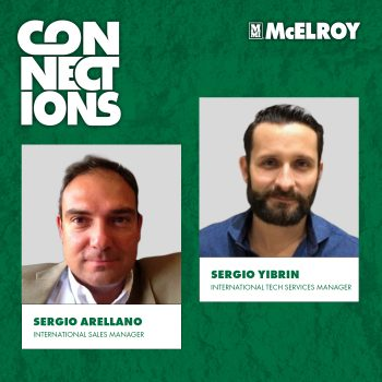 CONNECTIONS Podcast Ep5: Pipe Fusion Trends and Insights from a Land Down Under