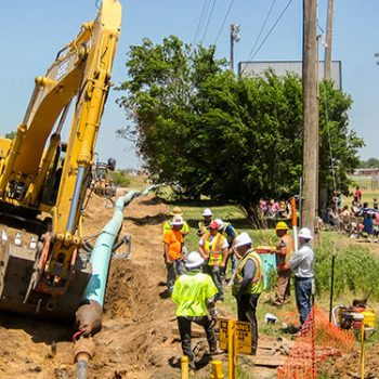 Fast-growing Bixby, Okla., Tasked with Building New Infrastructure