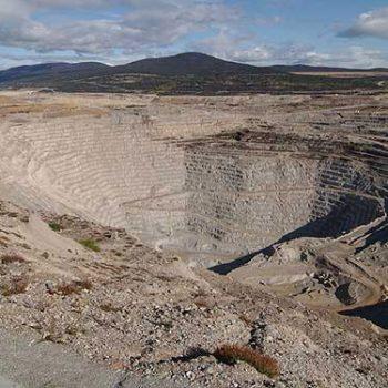 High-Density Polyethylene Pipe plays key role at Copper mine