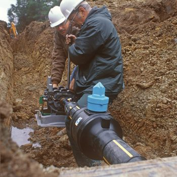Hot Tap, Cure to Invasive Gas Line Construction