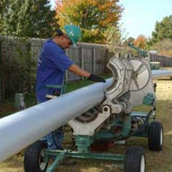 City Of Norman Rehabilitates Faulty Sewer Line