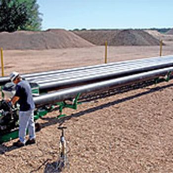 Increase Productivity and Decrease Cost when Fusing HDPE Pipe