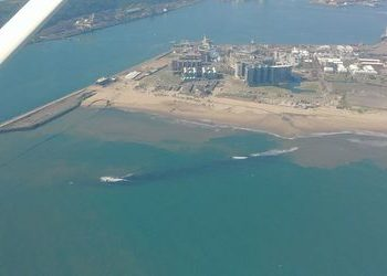 Around the World: Floating HDPE Pipeline Helps Restore Beaches in Durban