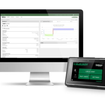 Improve your fusion operations with the DataLogger® 6 and Vault™