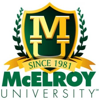 Coming soon: Online access to McElroy University's livestream webinars