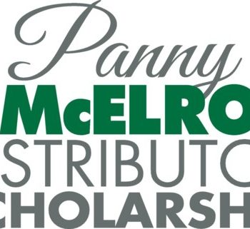 15 awarded Panny McElroy Distributor Scholarships