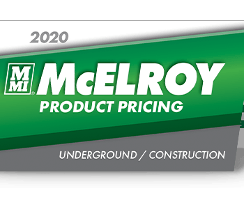 New price cards, sheets available for 2020