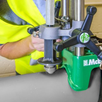 Product spotlight — Get it right the first time with the McElroy Hornet™