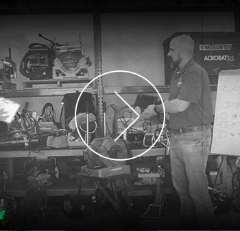 Live interactive sales presentations