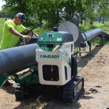 Trenchless Spotlight: TracStar® Series 2