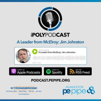 Catch the new Poly Podcast