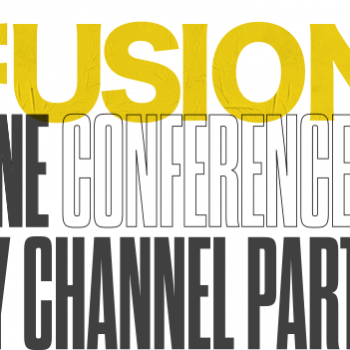 Register today for the online INFUSION20 conference