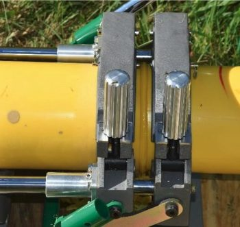New fusion guides for gas piping announced