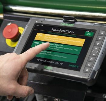 CHOOSE YOUR LEVEL OF CONTROL ON THE TRACSTAR® ISERIES