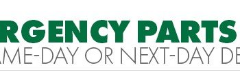 McElroy launches the Emergency Parts Program