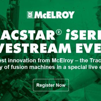 Tracstar® iSeries Webinar