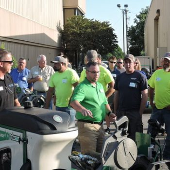 Upcoming PE Spotlight and Roadshow Focuses on HDPE