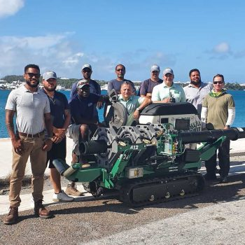 Island State of Mind: Improving Bermuda's Water & Wastewater Systems