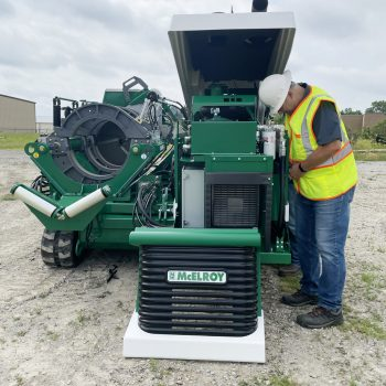 How Often Should You Inspect Your McElroy Equipment?