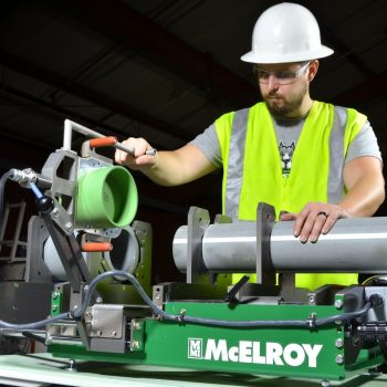 Finding the Right Machine for Your Polypropylene Job